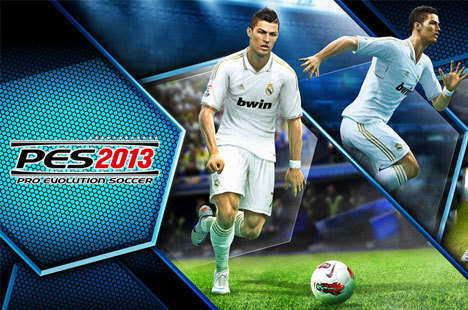 android pes 2013 has not been available in the go android market pes