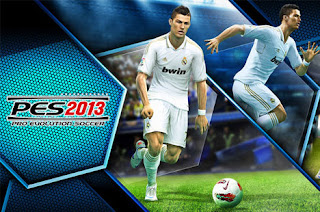Download PES 2013 APK + Data – Android Games