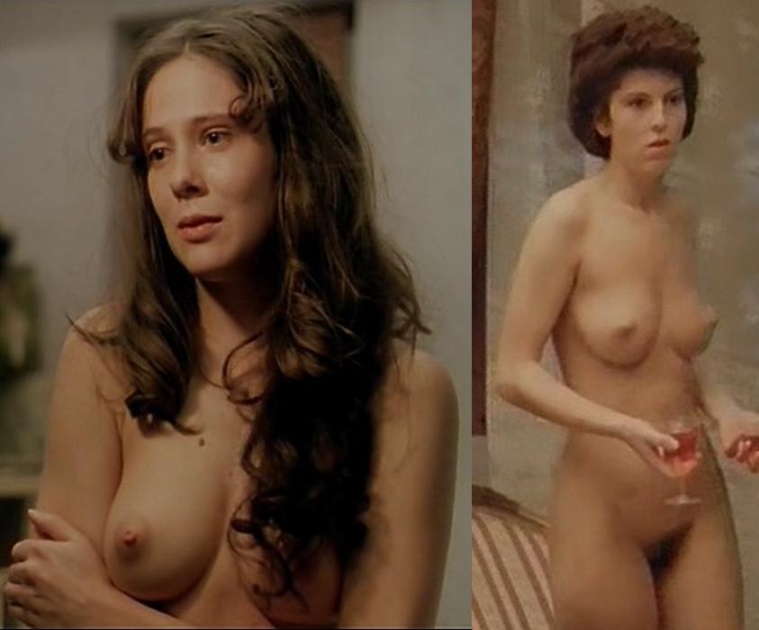 Shor  nackt Michele Lea Michele,