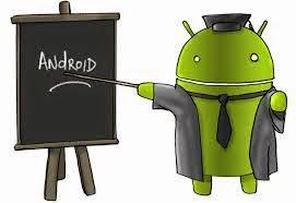 Tips android bagi pemula