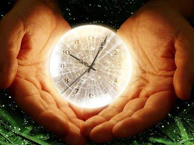 Dedicate Time …