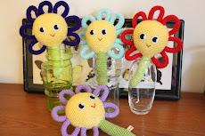 Blomsterrangler