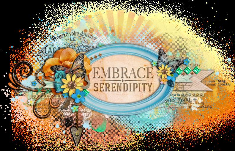 Embrace Serendipity