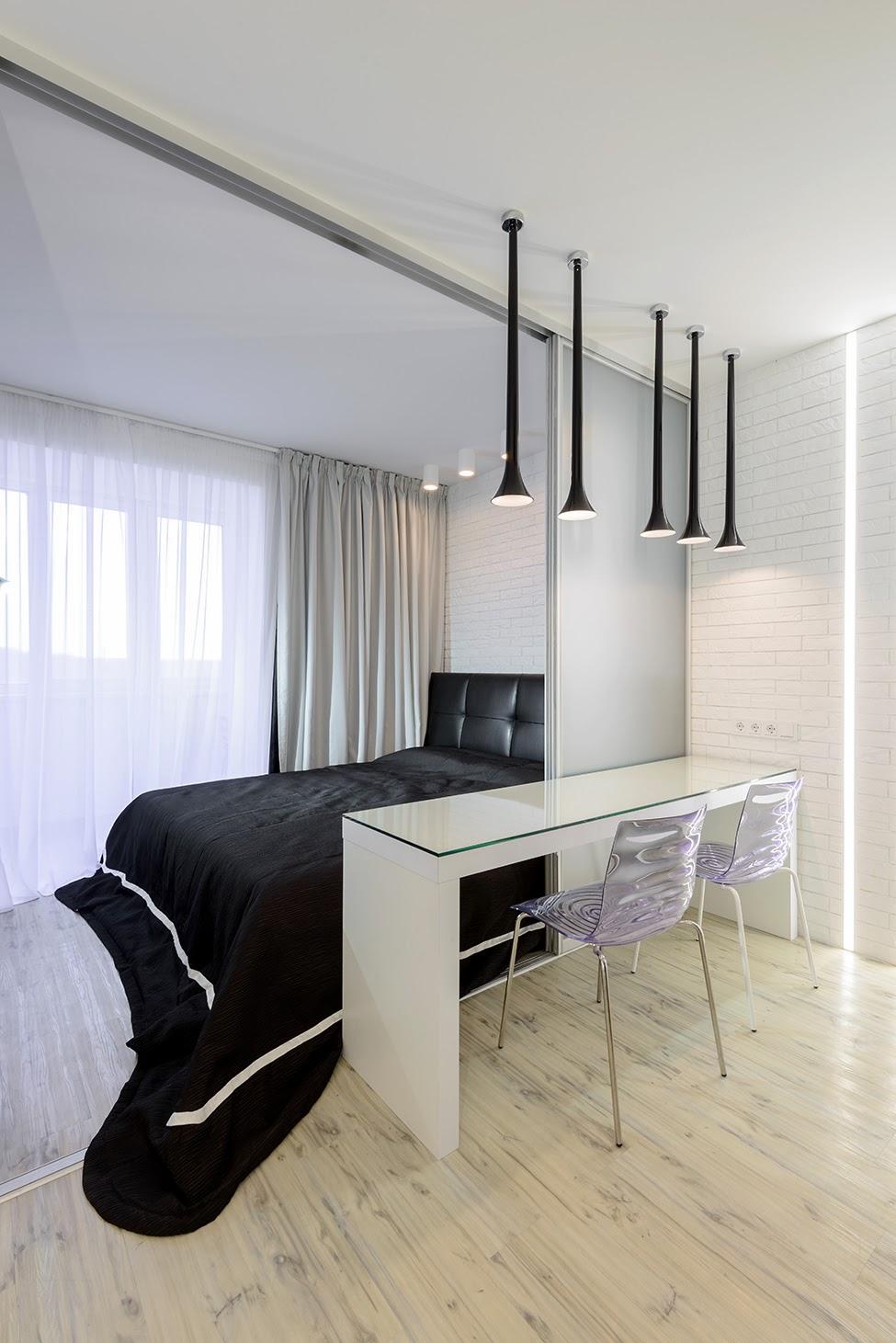 Дизайн квартир 43 кв.м