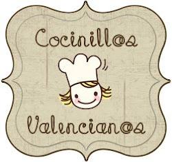 Yo pertenezco a las Cocinillas Valencianas