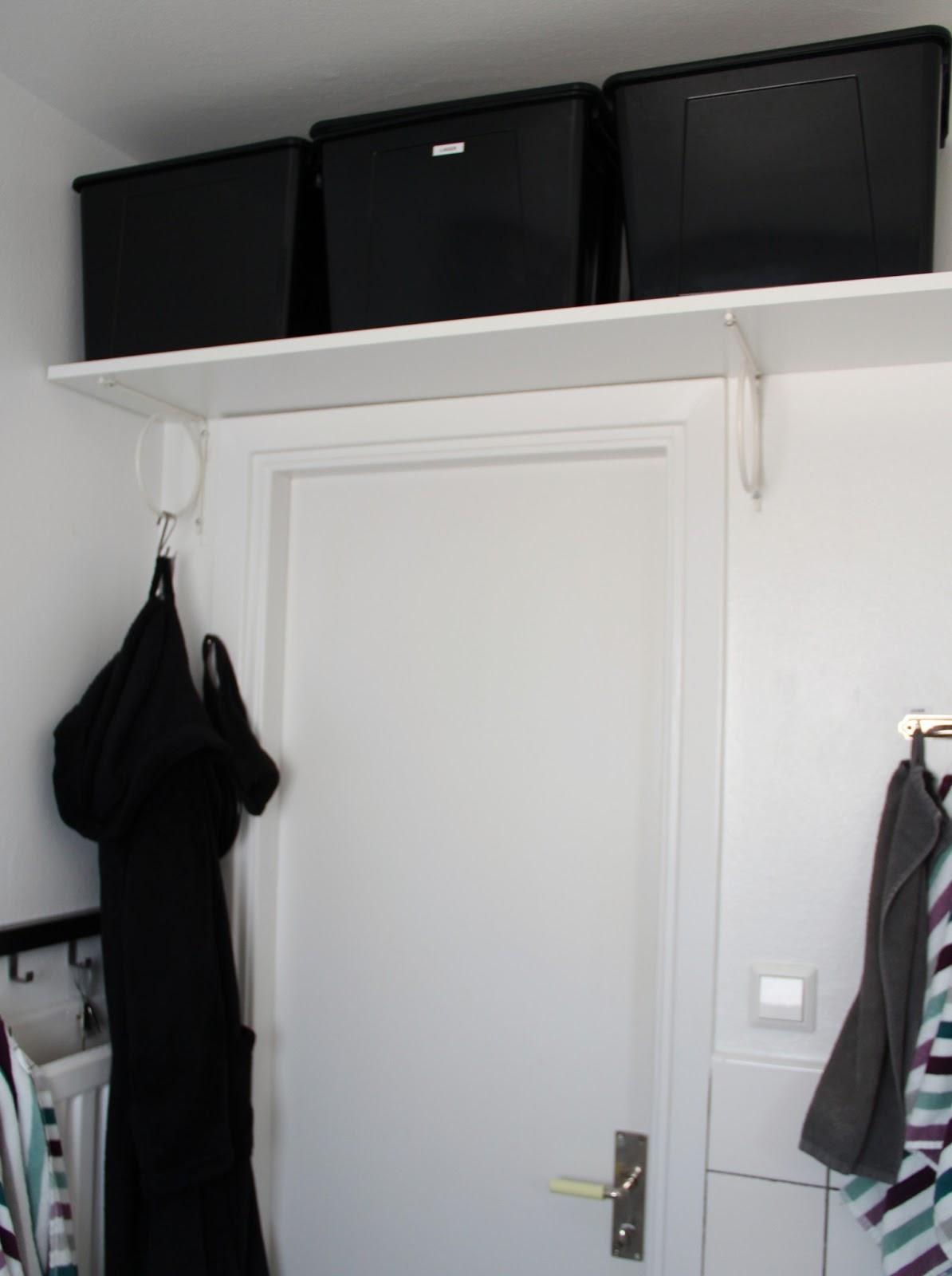 Förvaringshylla badrum ~ xellen.com