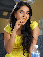 Anushka, In, Yellow