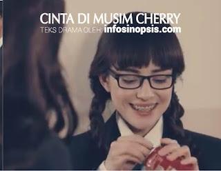 Sinopsis Cinta Musim Cherry Episode 77