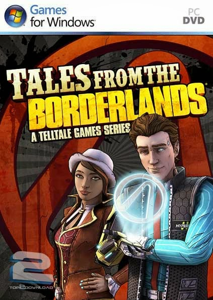 Tales from the Borderlands Full version