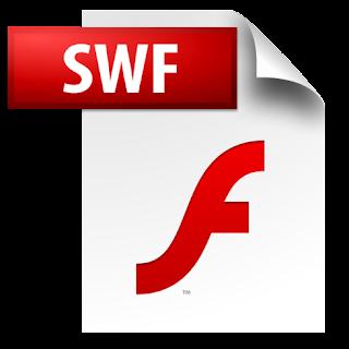 Cara memasang File.swf pada Entri / postingan blog