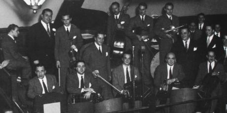 Astor Piazzolla Y Su Quinteto Adios Nonino