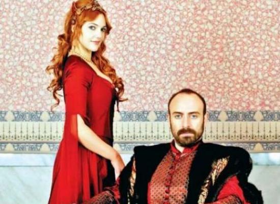 Suleyman Magnificul Episodul 50 Sezonul 2 Online Subtitrat