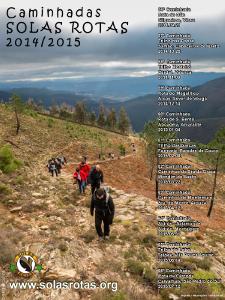 Calendário 2014/2015
