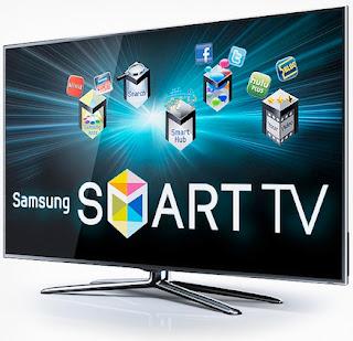 Samsung 2012 Smart TV