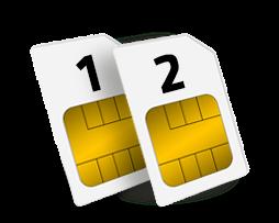 Apa sih Kelebihan Dual simcard daripada Single simcard Ponsel