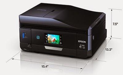 epson xp-820 amazon