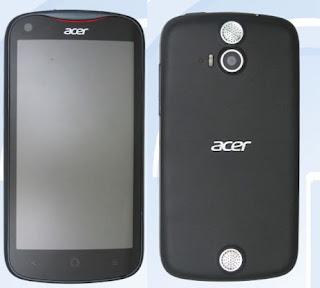 Acer V370 Specs, Harga Smartphone Terbaru
