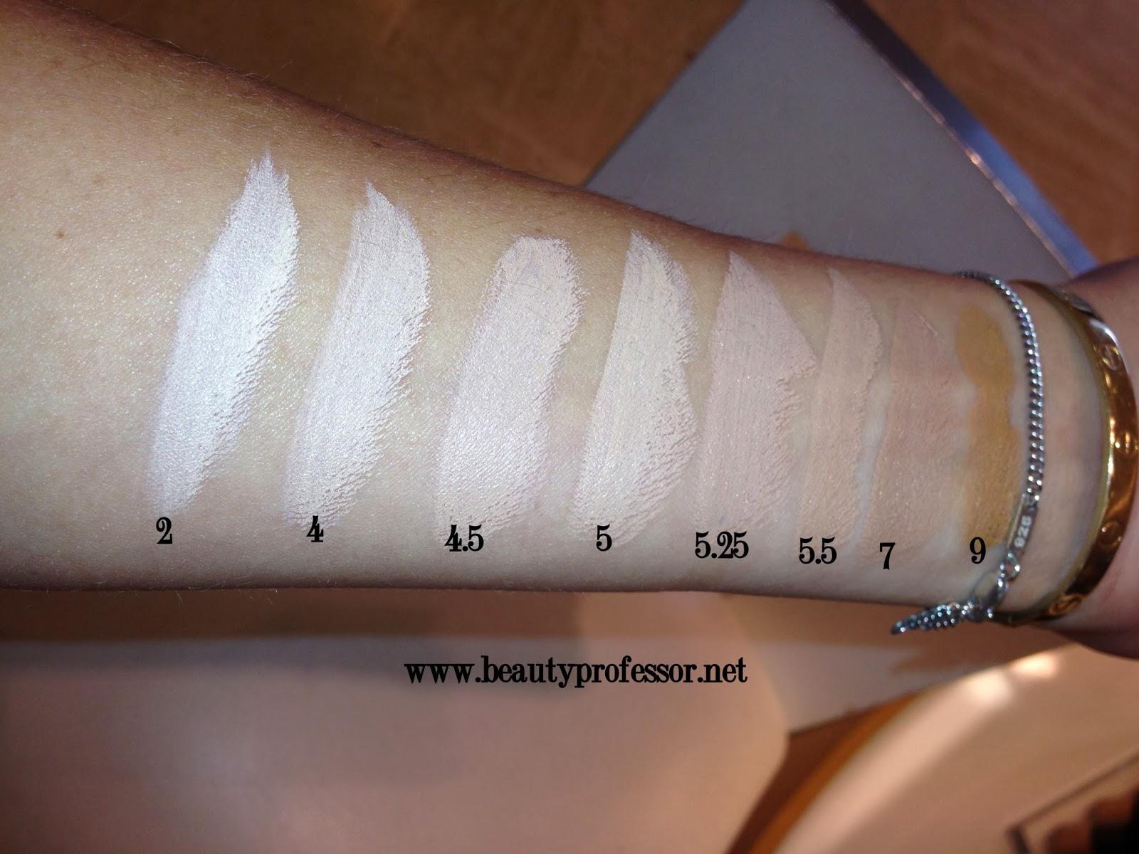 Beauty Professor: Giorgio Armani Maestro Fusion Makeup ...