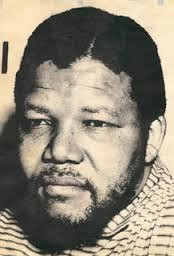 Nelson Mandela,Juicio de Rivonia