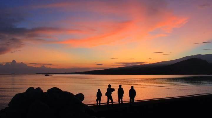 Tambora dan Satonda, Destinasi Wisata Potensial di NTB