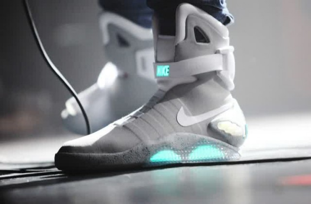 Sepatu Nike Ma