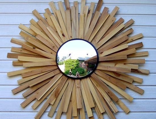 Ayna Nasıl Yapılır