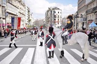 La reconquista de Vigo