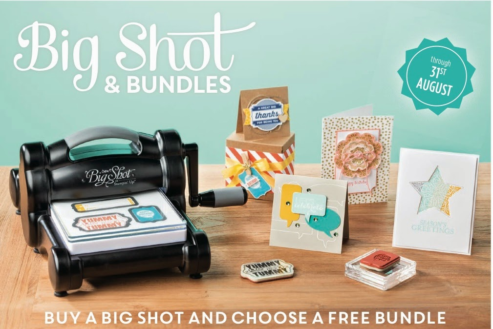 Big Shot Promotion!!!
