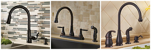 Pfister Faucet Review - Kathe With An E