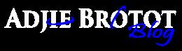 Adjie Brotot Blog