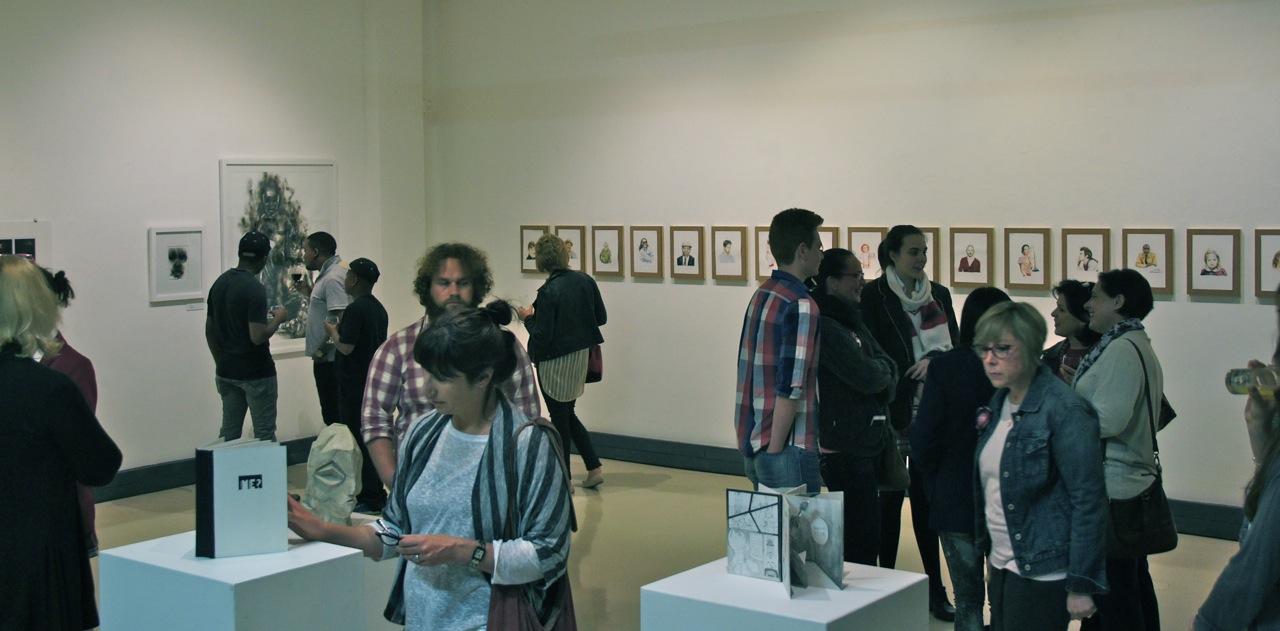 Fada Gallery University Of Johannesburg 2015 Jjc