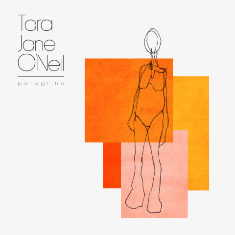 Tara Jane O'Neil - Peregrine (20th Anniversary Edition)