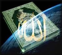 al-qur'an berbicara mengenai Alkitab atau injil yang telah dirombak, dirusak dan dipalsukan oleh umat sebelumnya