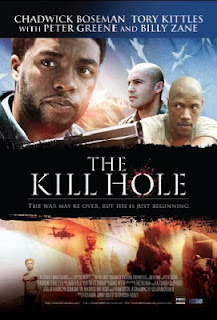 Ver online: The Kill Hole (2012) ()