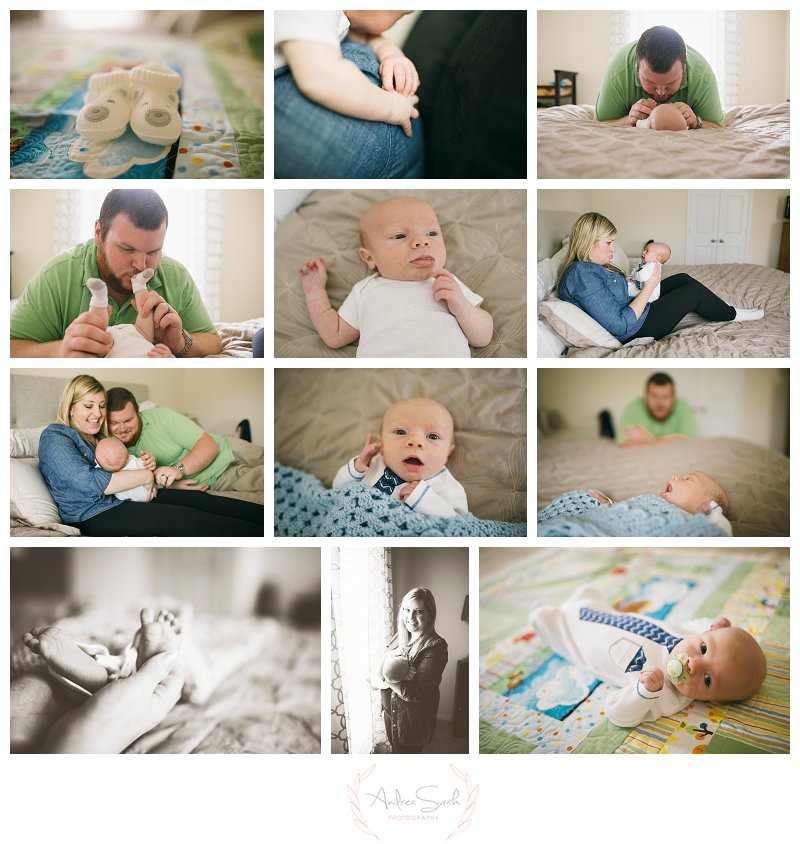 Baby Photographer The Woodlands