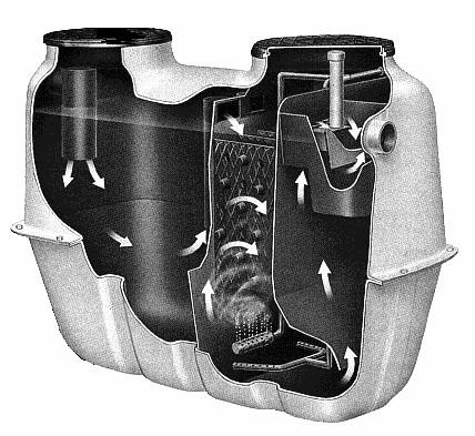 Inofasi baru septic tank ramah lingkungan
