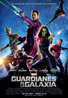 Guardianes de la Galaxia (2014) DVDRip Latino