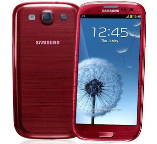 how many samsung galaxy s3 have been sold out