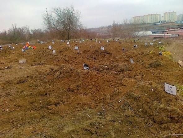 Военная прокуратура РФ отказалась проводить проверку гибели 159 военнослужащих - Цензор.НЕТ 3934