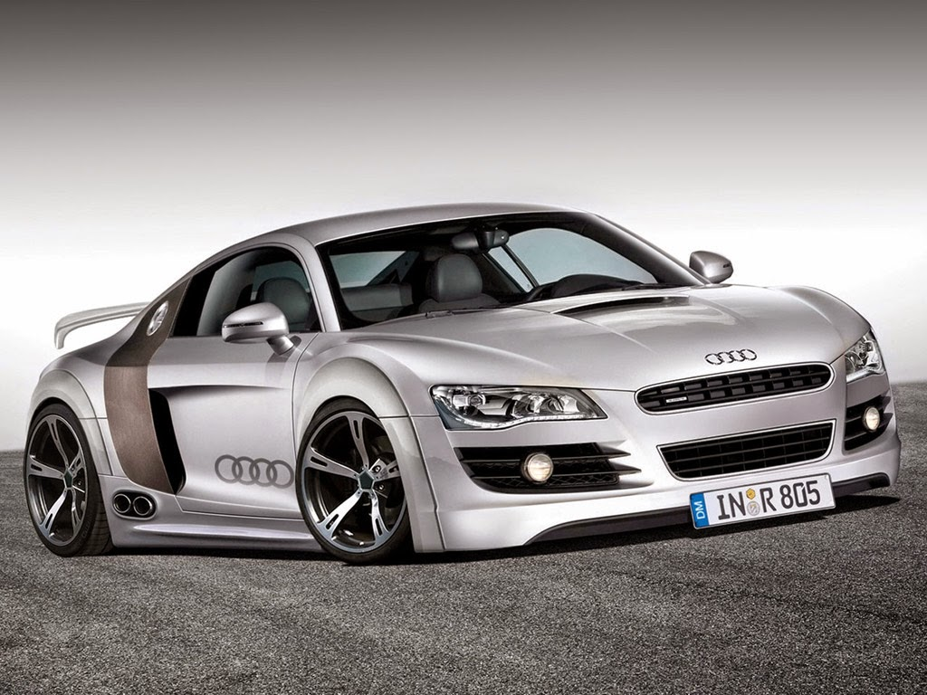 Sports Cars Wallpapers ()