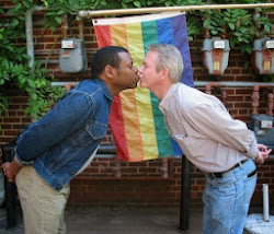 ALL LGBT PERSONS MUST COME OUT OF THE CLOSET . . . ESPECIALLY LGBT CHRISTIANS!!!