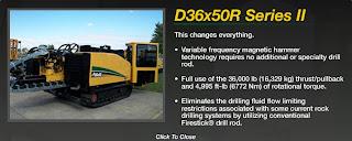 Вермеер D36x50R Series II