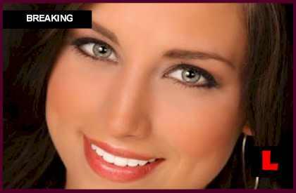Miss Wisconsin Laura Kaeppeler Wins Miss America 2012 Laura ...