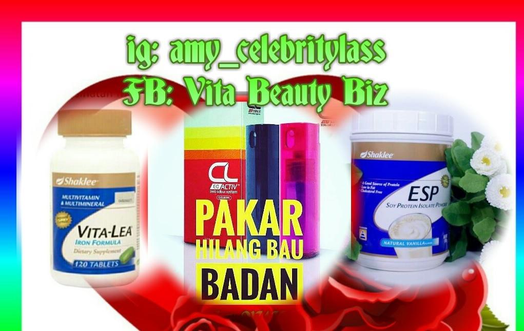 Vita Beauty Biz's Story