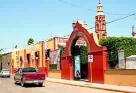 Barrio del Zapote
