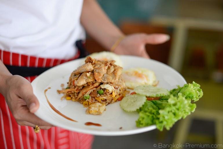 Yummy Corner Cafe Hua Hin