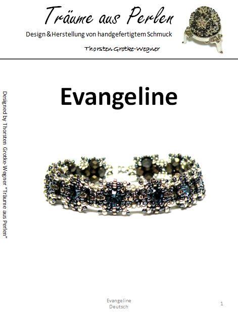 Anleitung Evangeline