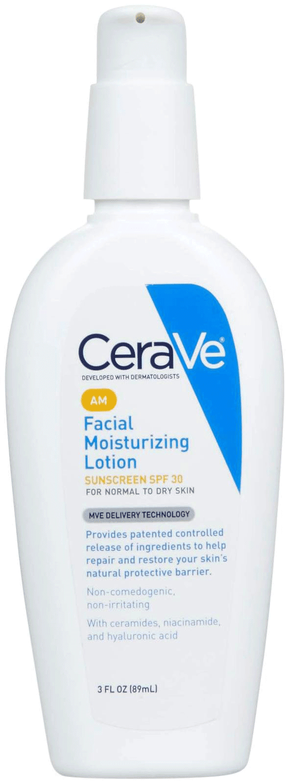 Facial Moisturizing Lotion