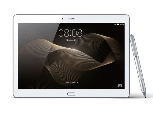 Huawei-MediaPad-M2-with-10-inch-Tablet