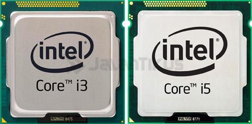 Intel Versus